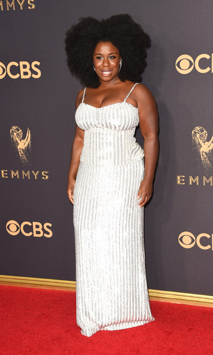 <h4>Uzo Aduba in Sally LaPointe</h4>