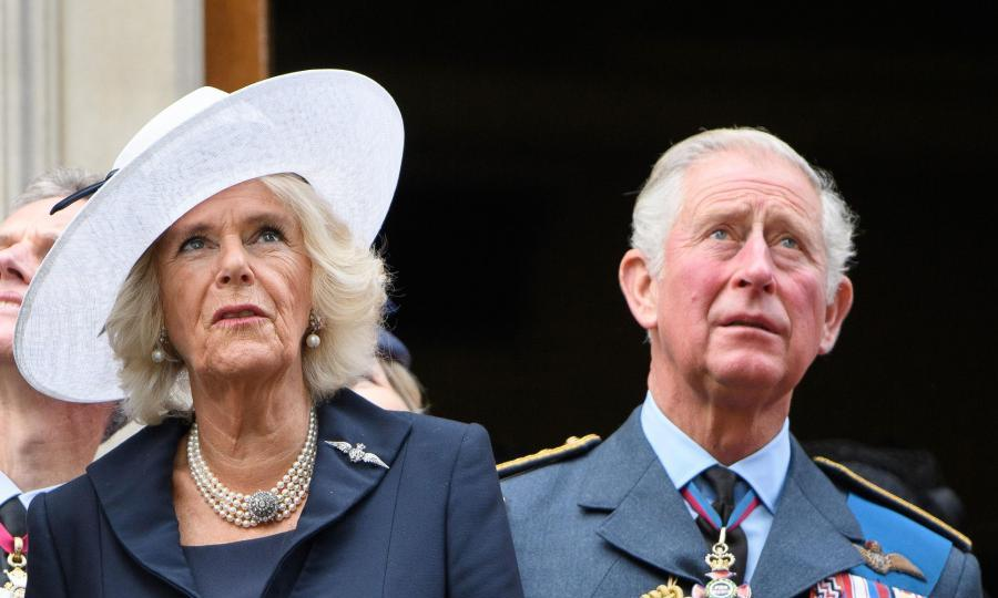 Prince Charles Might Not Live in Buckingham Palace When Hes King