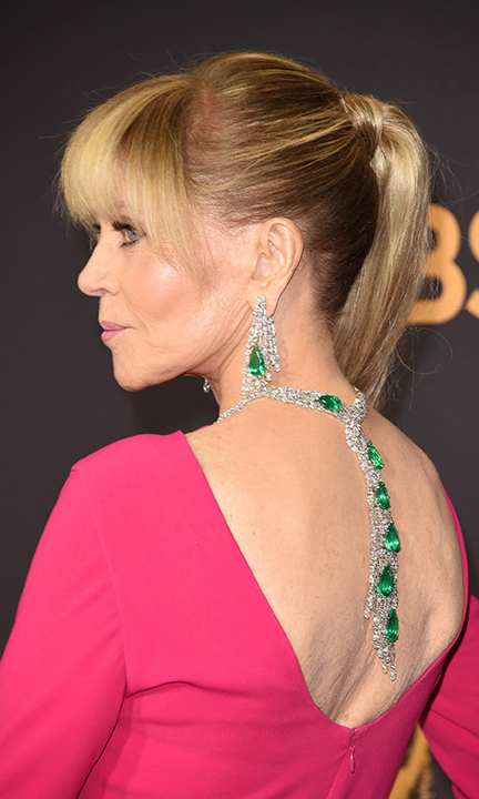 <h4>Jane Fonda in Gismondi 1754</h4>