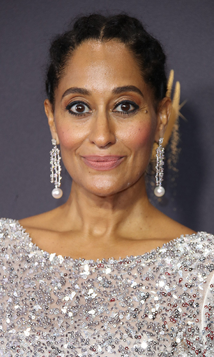 <h4>Tracee Ellis Ross, Irene Neuwirth</h4>