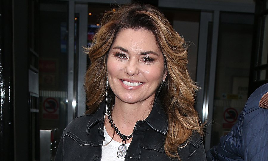 Shania Twain Joins The Launch As Mentor The Launch