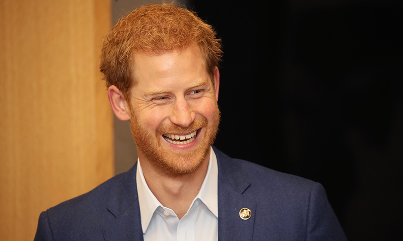 <h4>H is for Harry</h4>