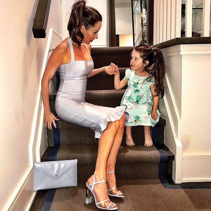 <h4>I is for Ivy Mulroney</h4>