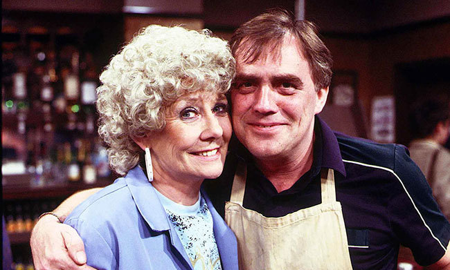 <h4>Liz Dawn</h4>