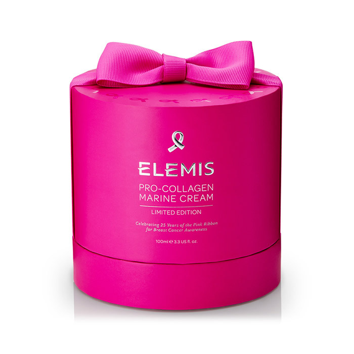 <p><strong>Limited Edition Pro-Collagen Marine Cream Box</strong>, $190, <em>elemis.com</em></p>