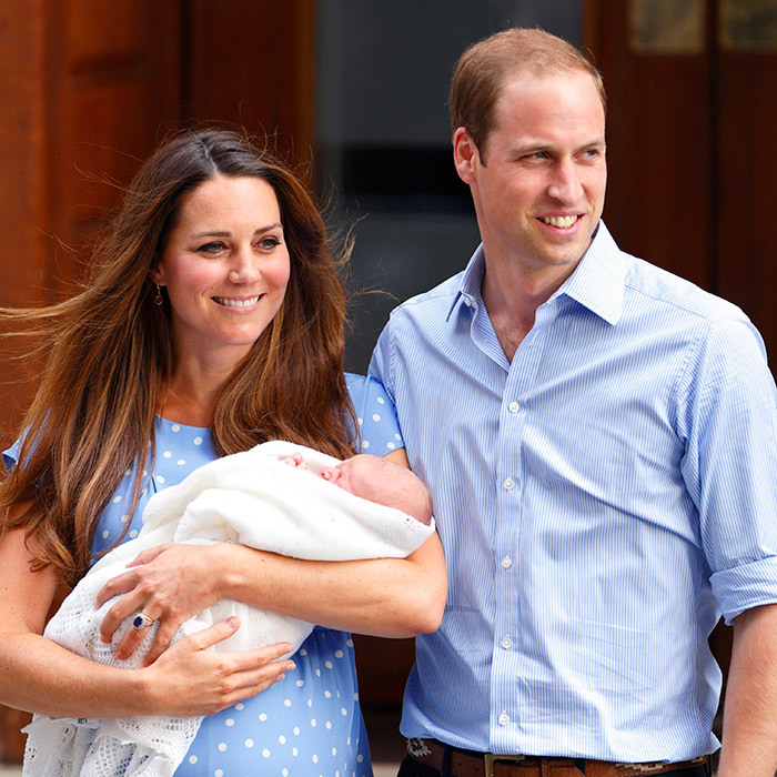 <h4>WHERE WILL THEIR THIRD CHILD BE BORN?</h4>