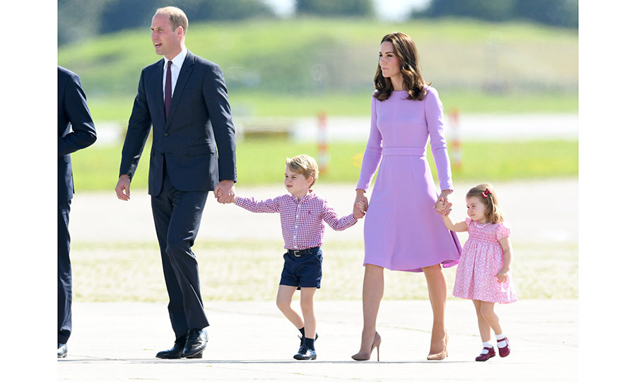 <h4>WHAT KIND OF PARENTS ARE WILLIAM AND KATE?</h4>