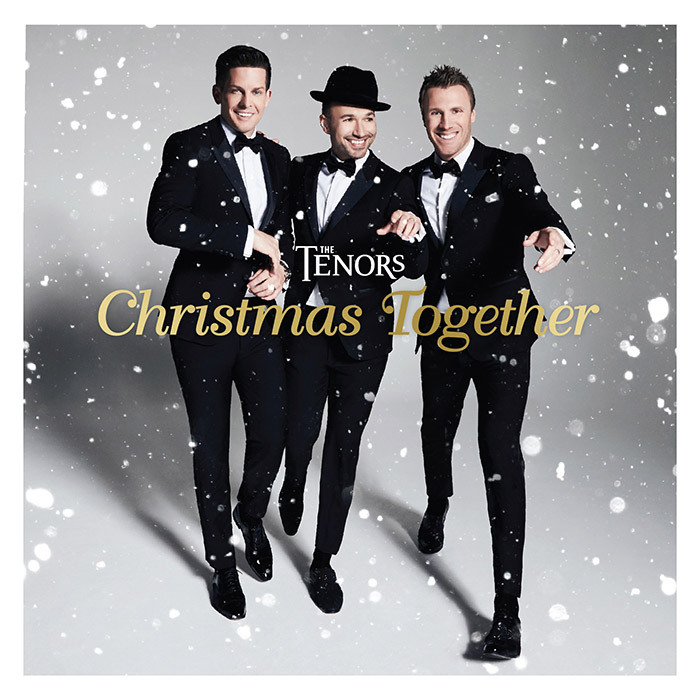 <h4>The Tenors</h4>