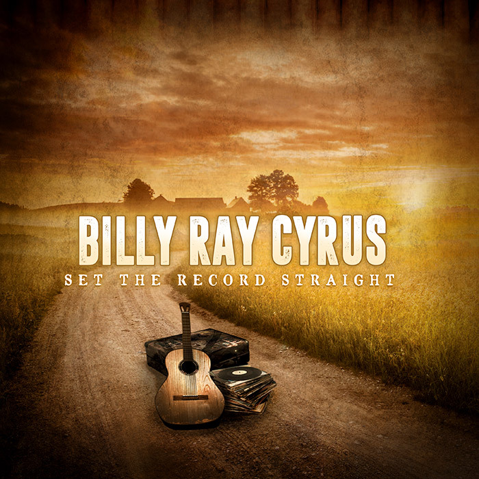 <h4>Billy Ray Cyrus</h4>