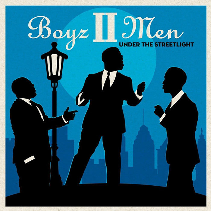 <h4>Boyz II Men</h4>