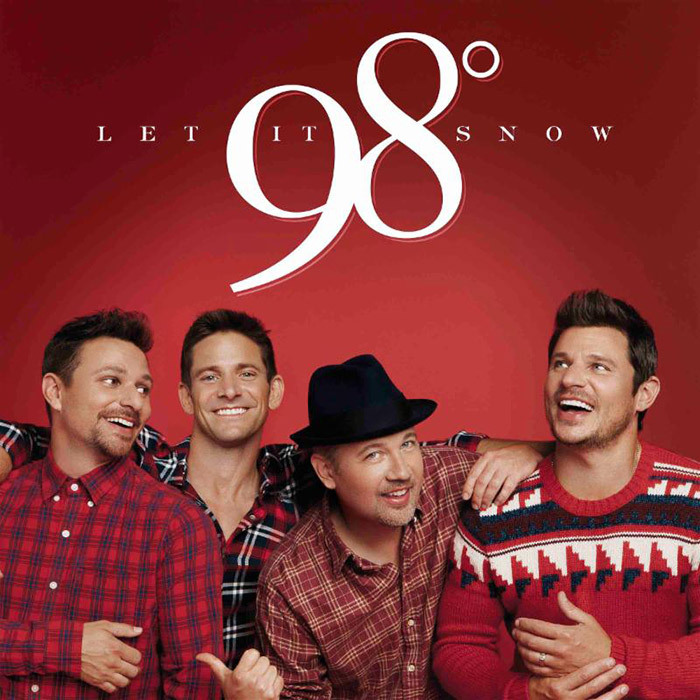 <h4>98 Degrees</h4>