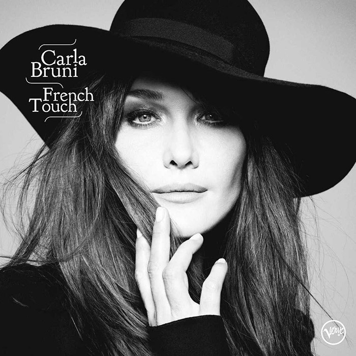 <h4>Carla Bruni</h4>