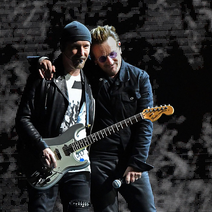<h4>U2</h4>