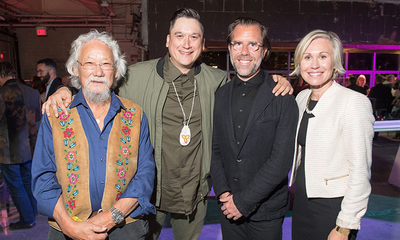 <p>DX Edit Opening Night Party</p>