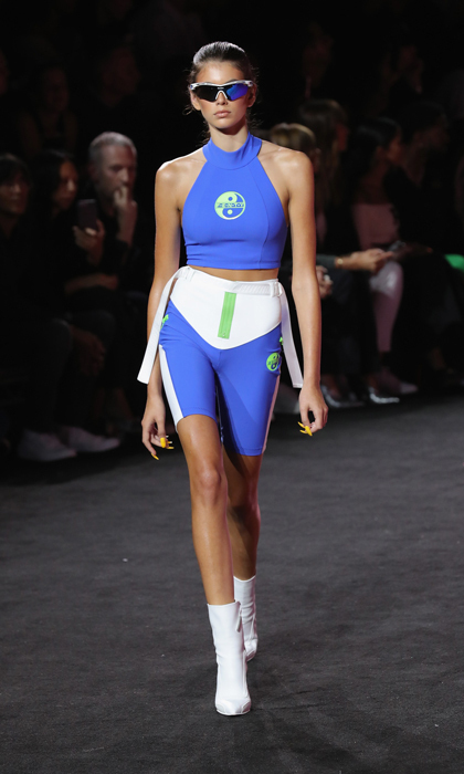 <p>Fenty x Puma<br /><br />Photo: Getty Images</p>