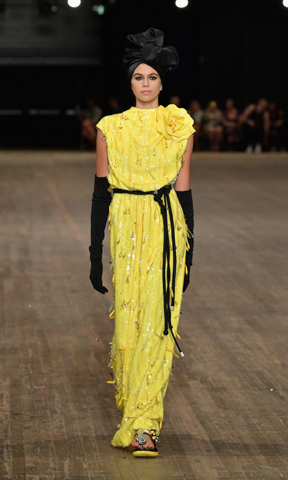 <p>Marc Jacobs<br /><br />Photo: Getty Images</p>