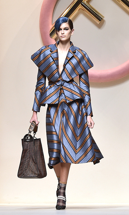 <p>Fendi<br /><br />Photo: Getty Images</p>