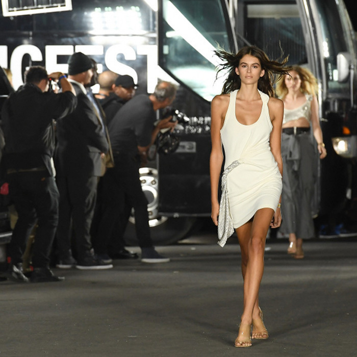 <p>Alexander Wang<br /><br />Photo: Getty Images</p>