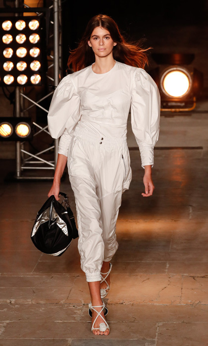 <p>Isabel Marant<br /><br />Photo: Getty Images</p>