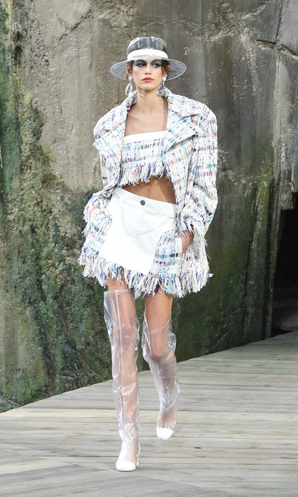 <p>Chanel<br /><br />Photo: Getty Images</p>