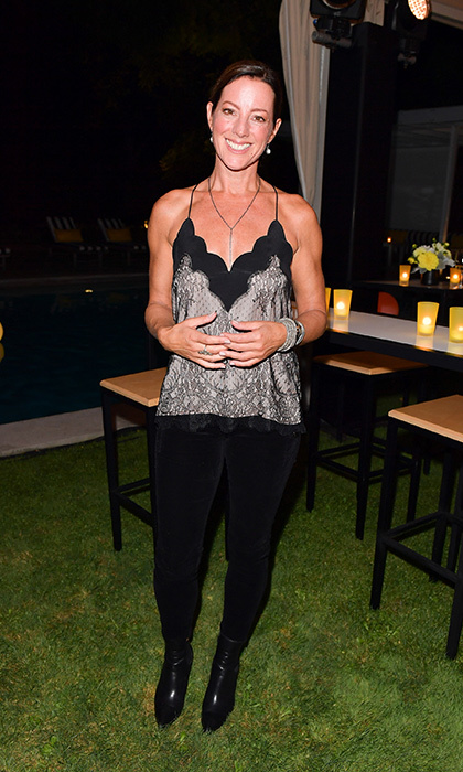 <p>Invictus Games Foundation Party</p>