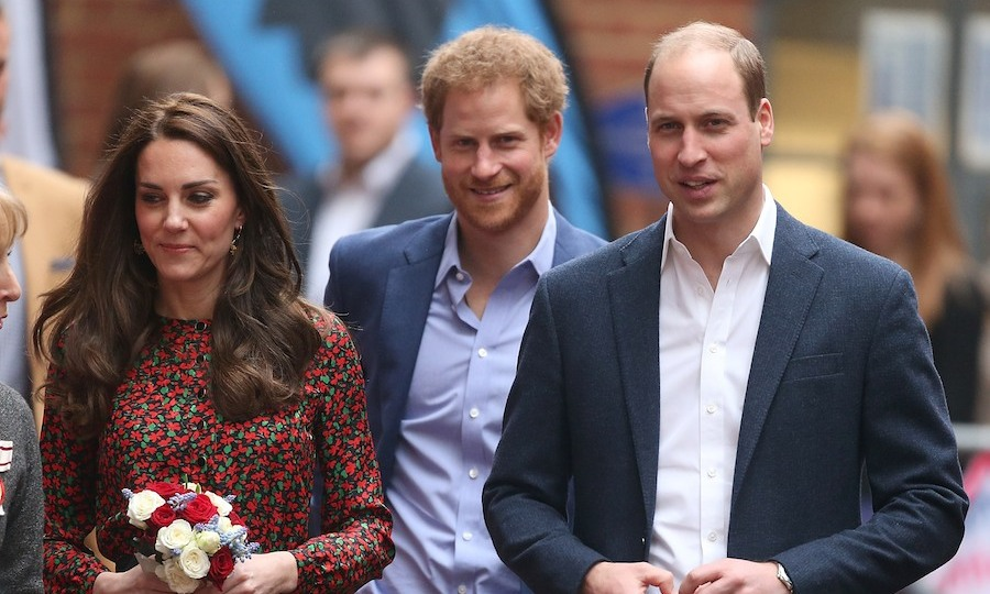 "Prince Harry has said that Heads Together's goal is to ""normalize the conversation to the point where anyone can sit down and have a coffee and just go 'you know what, I've had a really bad day, can I just tell about it? Because then you walk away and it's done.""