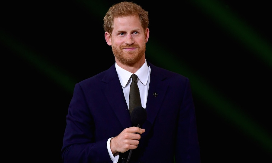 "Prince Harry reflected on the negative role perception plays in mental health: ""It's always sold as everyone else's life is perfect, that's the problem, therefore you think that if everyone else's life is perfect, then what's wrong with me? But if you can have a family environment, where you can talk openly about your issues, that makes for a better family, better preparation, better working at your job and at your school.""