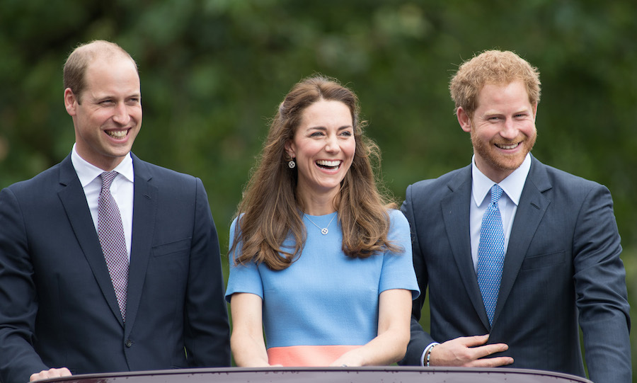 The Duke and Duchess of Cambridge and Prince Harry support a number of charitable causes, but none have garnered more of their attention and time than that of mental health awareness. 