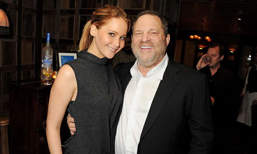 <h4>Jennifer Lawrence</h4>