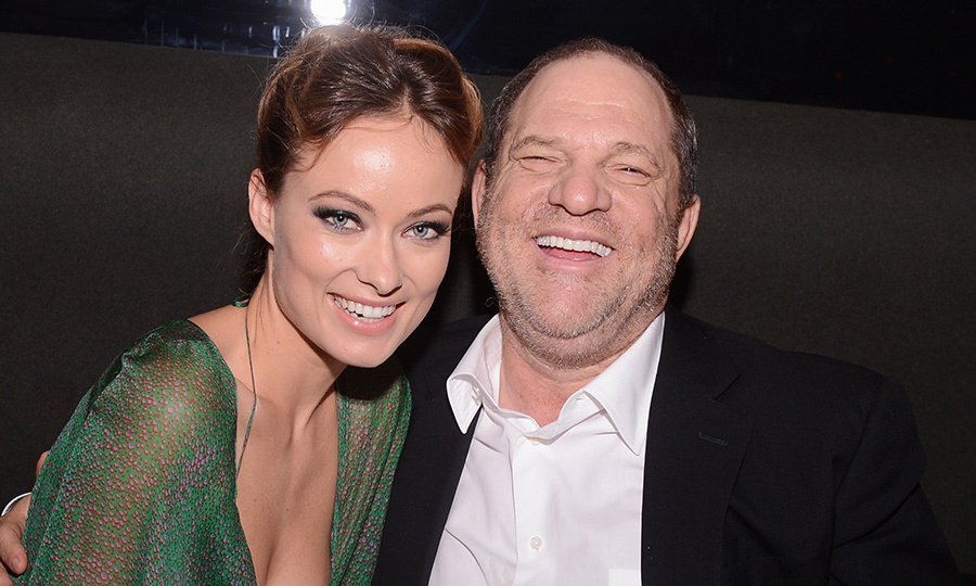 <h4>Olivia Wilde</h4>