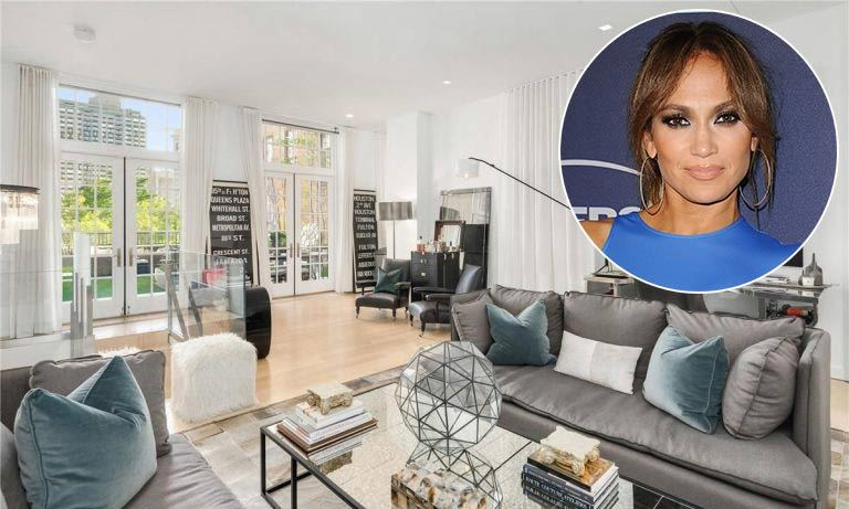 "<p>Could <strong><a href=""/tags/0/jennifer-lopez/"">Jennifer Lopez</a></strong> be preparing to move in with boyfriend Alex Rodriguez? The <em>Shades of Blue</em> star has listed her New York penthouse on the market for $27million and it's just as luxurious as you would expect from the star.</p>