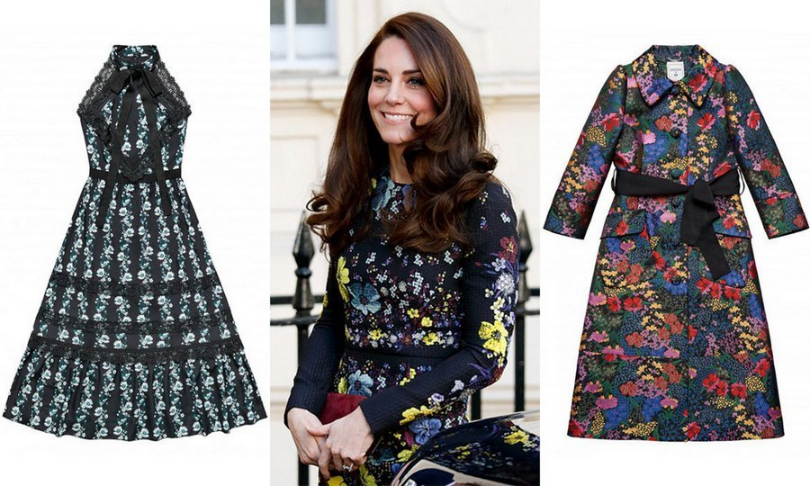 "<p>This year's H&M designer collaboration is with none other than London-based label <a href=""/tags/0/erdem/"">Erdem</a>, whose signature florals and feminine coats and gowns are a favorite of none other than the <a href=""/tags/0/kate-middleton/"">Duchess of Cambridge</a>. The royal has worn looks from the Canadian-born designer's luxury line everywhere from local Heads Together events to official trips abroad. With the collection set for release on November 2, we've rounded up the Erdem x H&M pieces that we'd love to see Kate wearing – so royal fans and would-be copy-Kate's can start planning ahead to pick up their favorite looks!<br/><br/>Click through to see 10 Duchess Kate-ready ensembles from the new fall 2017 Erdem collaboration.<br/><br/>Photo: Getty Images, Erdem x H&M</p>"