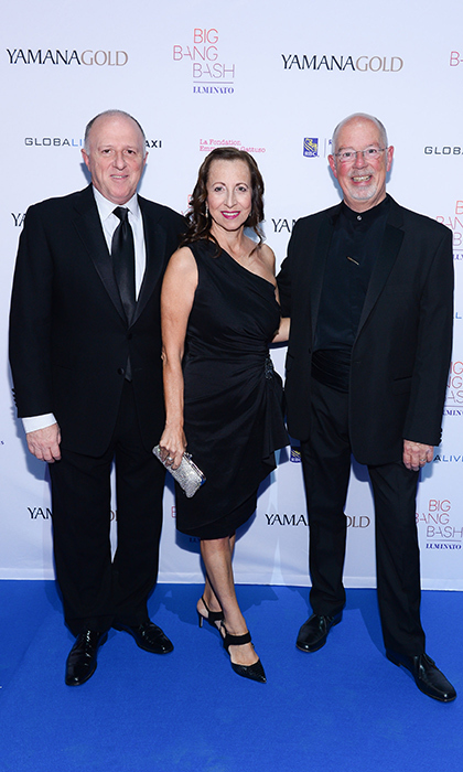 <p>Luminato Big Bang Bash</p>