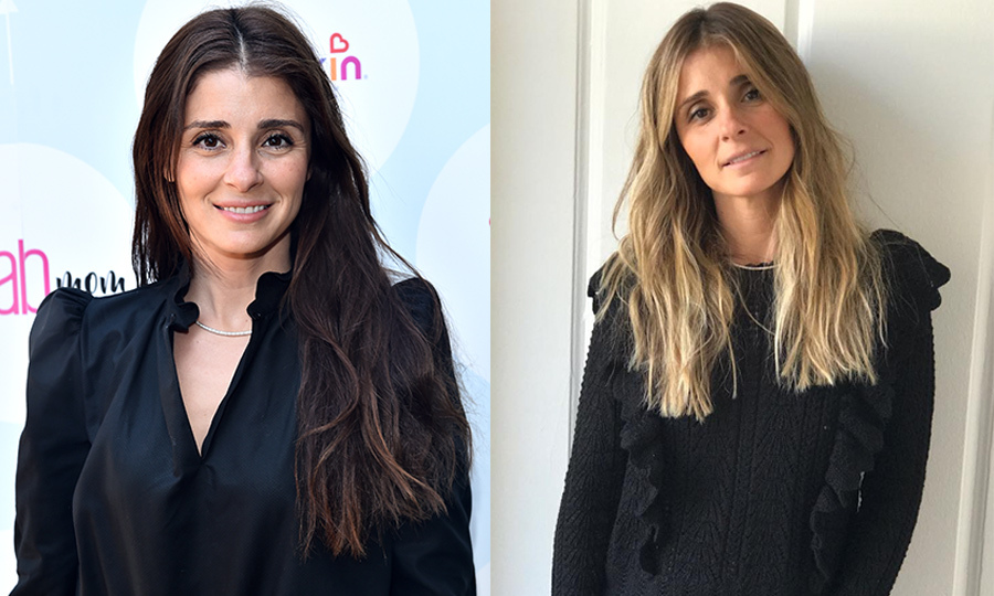 Shiri Appleby of the television series <i>Roswell</i> freshened up her look with a blunt cut and a total colour overhaul! The 38-year-old actress, who days ago rocked chocolate brown hair, showed off refreshing blond hair with natural waves.