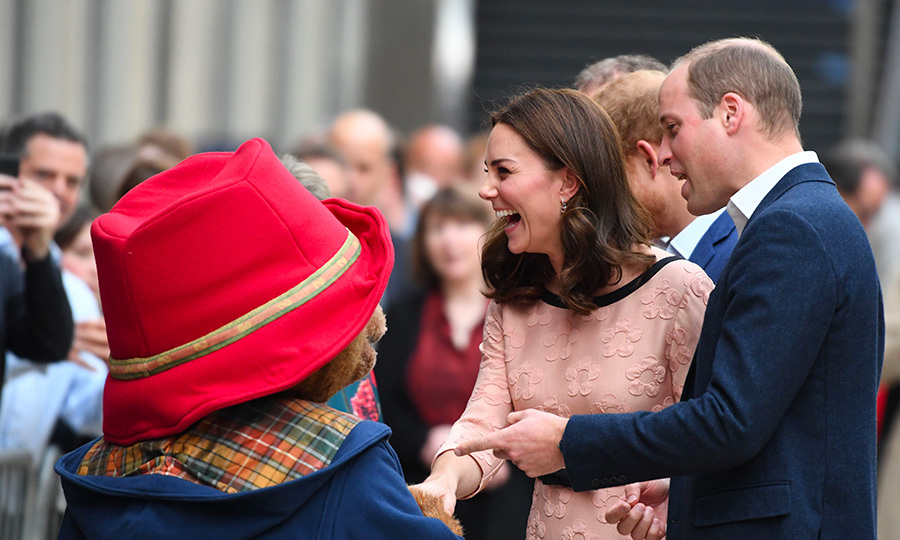 Photos Kate Middleton Prince William And Harry