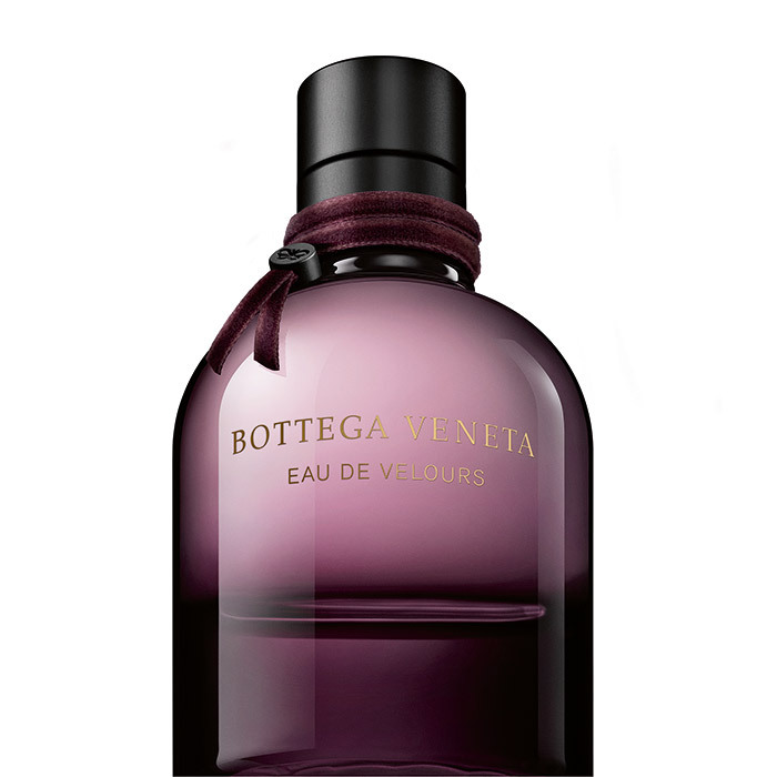 <p>Described as a floral leather chypre, this plush scent is built around a velvety rose. <strong>Bottega Veneta Eau de Velours Eau de Parfum</strong>, $156 for 50 ml, Holt Renfrew, <em>holtrenfrew.com</em></p>