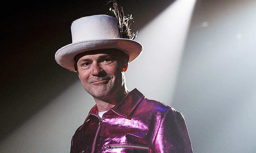 Remembering the life and legacy of Gord Downie | HELLO! Canada