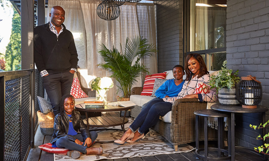 Tracy Moore Invites Hello Into Her Stunning Toronto Home