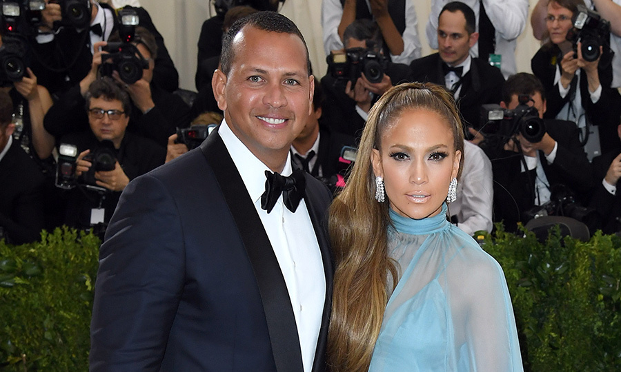 Jennifer Lopez Is Ready for a Ring From Alex Rodriguez