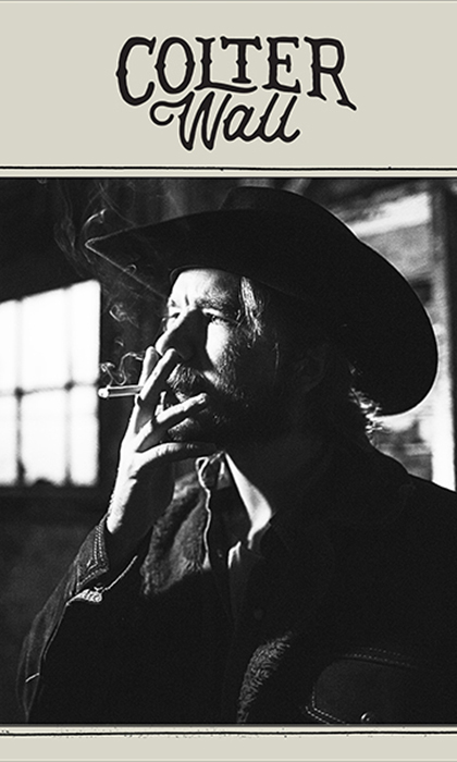 "<h4>If you like Townes Van Zandt or Johnny Cash, check out <a href=""http://colterwall.com/"">Colter Wall</a></h4>