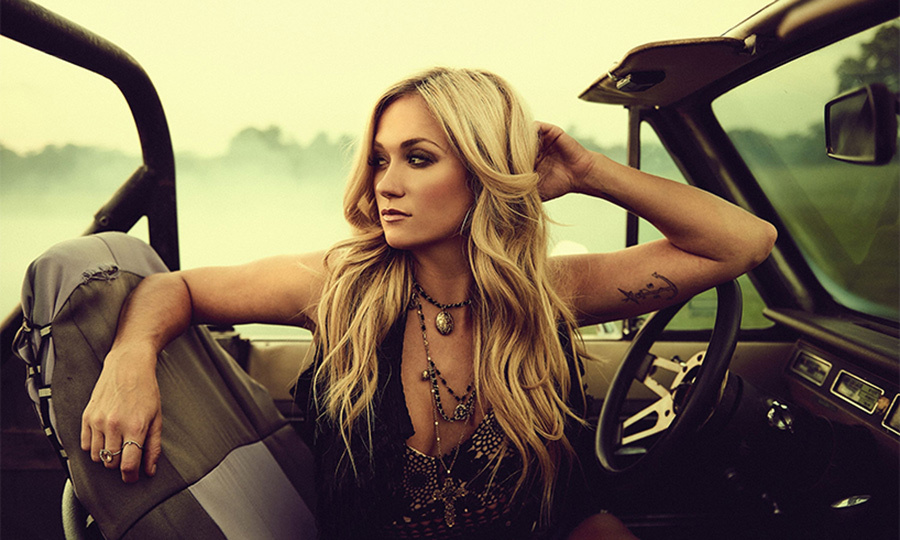 "<h4>If you like Miranda Lambert, check out <a href=""http://www.meghanpatrickmusic.com/"">Meghan Patrick</a></h4>