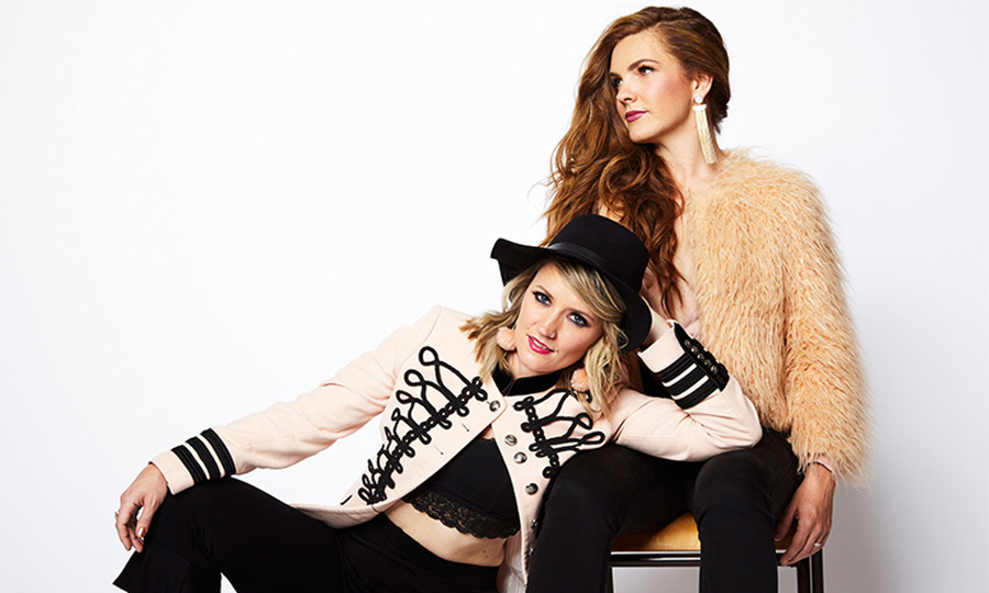 "<h4>If you like The Lumineers or The Dixie Chicks, check out <a href=""http://www.thelovelocksband.com/"">The Lovelocks</a></h4>