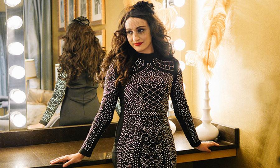 "<h4>If you like Dolly Parton, check out <a href=""https://www.lindiortega.com/"">Lindi Ortega</a></h4>