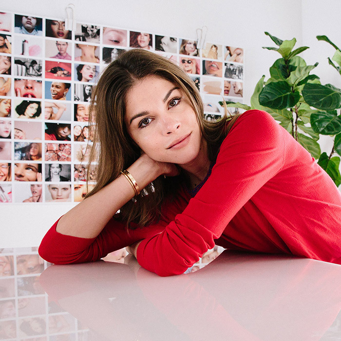 "<h4>Glossier</h4><p>Pronounced Glossy-eh, it's the crown jewel of millennial beauty brands. Founded by New York-based Emily Weiss in 2014, it is a spin-off from her wildly popular beauty website, Into the Gloss, which details women's beauty routines from ground zero – right in their own bathrooms. Weiss chronicled the ""Top Shelf"" products of some of the coolest models, editors and actresses, from Kim Kardashian to Karlie Kloss, complete with slick photography and intimate stories about how they used the products in their life. Having built an engaged community around content, she pivoted to creating a brand that's all about ""beauty products for real life"" with universal lip balms, flattering concealers and gentle skin care. Its content-meets-commerce approach focuses on crowd-sourcing for upcoming innovations. Case in point: for a candle that's currently in the works, they turned to their fans, asking: ""When you fire up this baby, what mood are you looking to set?""</p>"