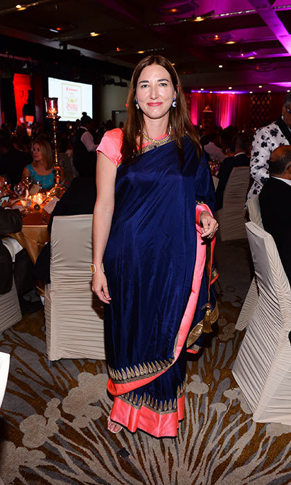 <p>(TGWHF) Diwali – A Night to Shine Gala</p>