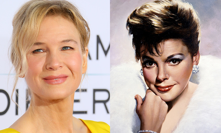 <p>Renee Zellweger has lined up her next role! The <i>Bridget Jones's Diary</i> star will be playing iconic musician and actress Judy Garland in the upcoming biopic <i>Judy</i>. The flick will follow the legend during her 1968 London concerts, a particularly tumultuous time for the late star while she publicly fought with her management team and wooed her fifth husband Mickey Dean.