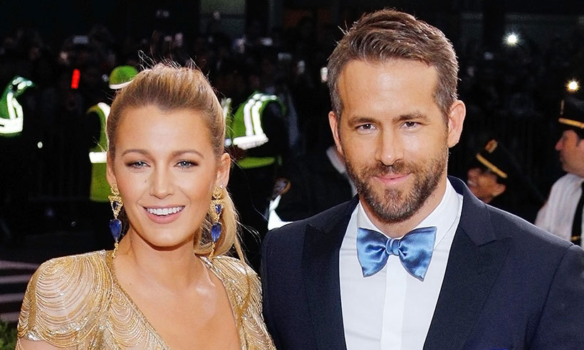 Ryan Gosling helps Blake Lively wish Ryan Reynolds a happy ...