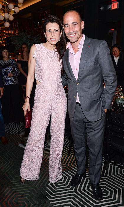 <h4>Moncler Boutique Grand Opening</h4>