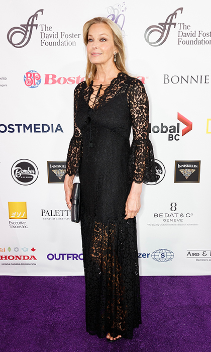 <h4>The David Foster Foundation's 30th Anniversary Miracle Concert</h4>