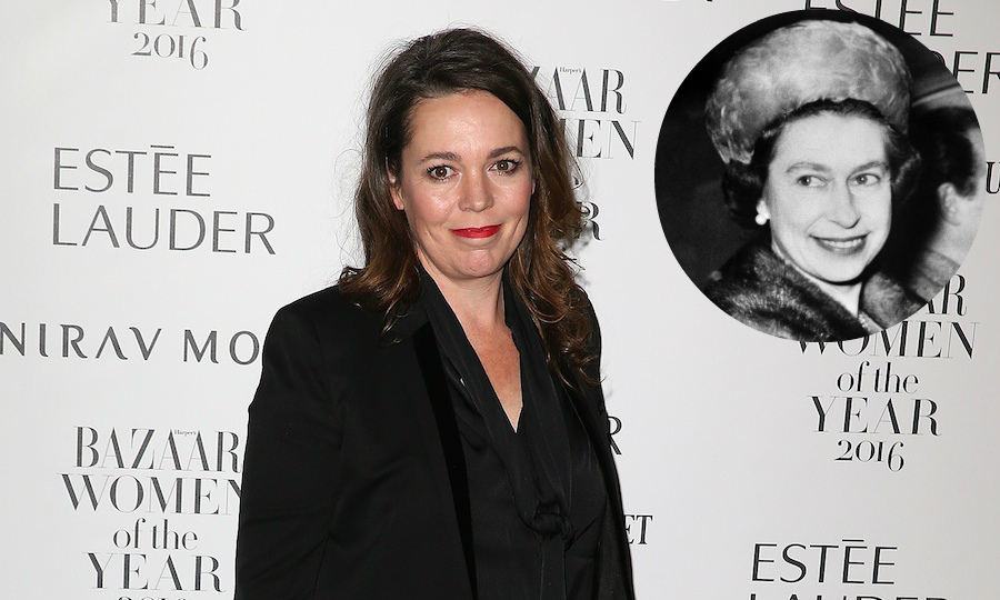 Earlier this month, <em>The Crown</em> star Claire Foy let it slip that she knew who producers selected to take over the role of Queen Elizabeth II in the third and fourth seasons of the hit Netflix drama. Now, it looks like the mystery has been solved, with multiple sources confirming that British actress Olivia Colman is next in line for the throne. 